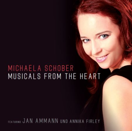 Cover.Michi Schober CD