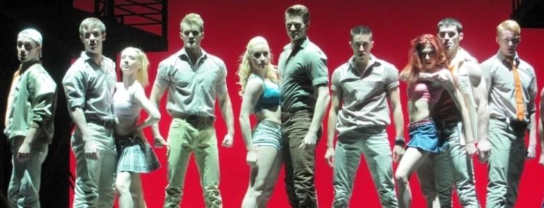 West Side Story, München, 20.3.14 061.b