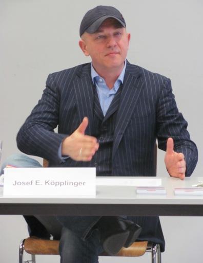 Josef E. Köpplinger, Gärtnerplatztheater 013.a