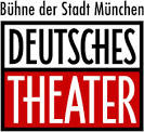 Logo Deutsches Theater