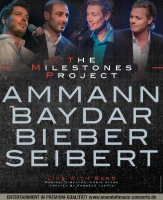 Andy Bieber Milestones Project