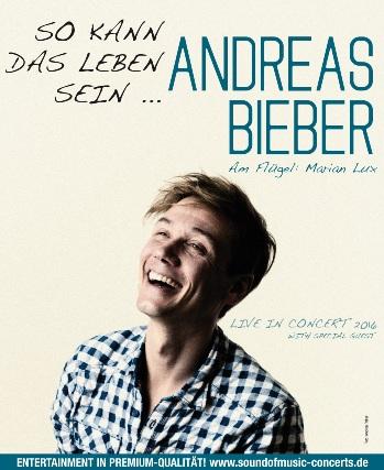 Andy Bieber So Kann das Leben sein