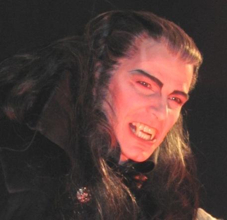 tanz der vampire – deutsches theater münchen | musical reviews, Einladung